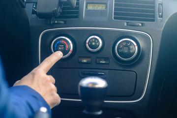 auto air conditioning Broward A/C unit